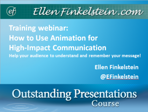 How to Use Animation for High-Impact Communication